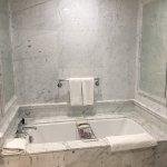 Executive Suite Bathrooms