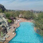 Foto de Phoenix Marriott Tempe at The Buttes