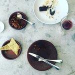 rustic Italian tapas-style cuisine