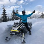 Foto de Blackcomb Snowmobile