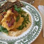 Foto van Nourish Kitchen & Cafe