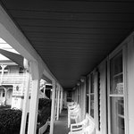 Quiet, little boutique motel on Hampton Beach NH. Great staff, open year round and pet friendly.