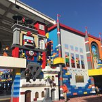 Photo of Legoland Japan