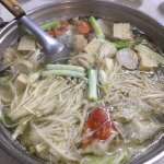 How Chou Satay Hot Pot照片