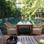 The Plantation - urban resort & spa Foto