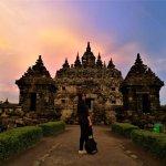 Photo de Temple de Prambanan