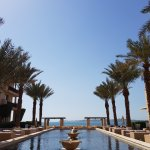 Foto di Park Hyatt Jeddah - Marina, Club & Spa