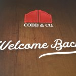 Cobb & Co. New Plymouth