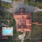 Don Bosco from above