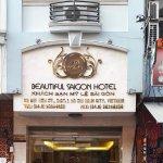 Beautiful Saigon Hotel Foto