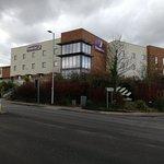 Foto di Premier Inn Exeter (M5 J29)