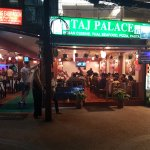 Photo of Taj Palace Indian Restaurant