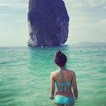 Photo de Poda Island