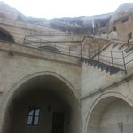 Photo de Vezir Cave Suites