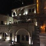 Roma Cave Suite Hotel Foto