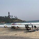 Photo of Jeevan Beach Resort