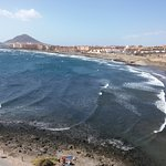 Hotel  Arenas del Mar Foto