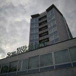 Foto de Althoff Hotel Am Schlossgarten