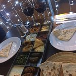 The Meze's were awesome