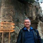 Titus Kaya Tüneli