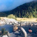 Foto de Maruia Hot Springs