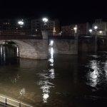 Puente de Carlos III sobre el Ebro