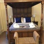 Foto de Mercure Stratford-Upon-Avon Shakespeare Hotel