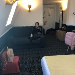 Foto de Hotel Augustin - Astotel