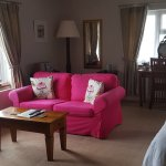 Trevalsa Court Country House Hotel Foto