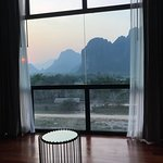 Photo de Inthira Vang Vieng