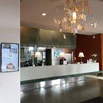 Holiday Inn Prague Congress Centre Foto
