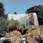 Elephant Falls Foto