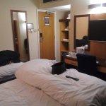 Photo de Best Western Gatwick Skylane Hotel