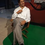 Madame Tussauds Hollywood Foto