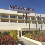 Photo de Movenpick Resort Aswan