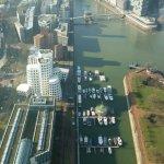 Foto de Rhine Tower (Rheinturm)