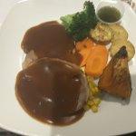 Lunch roast