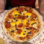 Billede af Trattoria e Pizzeria Grad Ozeljan