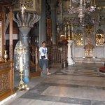 Photo of Komiseos Theotokou Monastery
