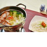 Healthy Hot Pot