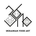 """Логотип ресторанного дому """"36По"""""""