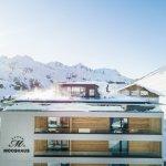 Mooshaus Winterresort resmi