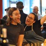 Waitstaff Bar Bistro de Twee Heeren