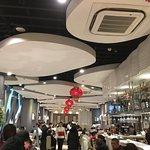 哈尔滨满堂红避风塘美食(中央大街店)の写真
