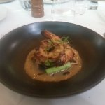 Char Grilled King Prawns