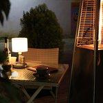 صورة فوتوغرافية لـ کافه فیوره