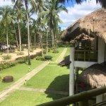 Foto di Daluyon Beach and Mountain Resort