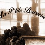 Foto van La P'tite Brasserie