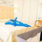 Photo de Club Family Hotel Milano Marittima