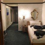 BEST WESTERN Hotel Mainz Foto